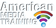 American Media Training Logo