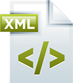 XML Training logo