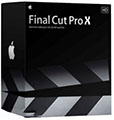 Final Cut Pro Training logo