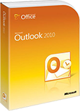 Outlook Training logo