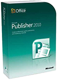 Publisher Training logo