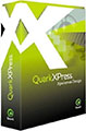 QuarkXpress Training logo