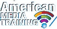 American Media Training Logo